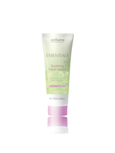 Essentials Soothing Face cream 17343