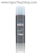 North For Men - Normal Skin Shaving Foam 17358