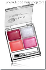 Visions V Sparkle Collection Lip Palette - Icy Dream 17265
