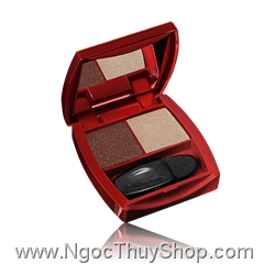 Phấn mắt Oriflame Savannah Eye Shadow duo – Twilight Glow (19633)