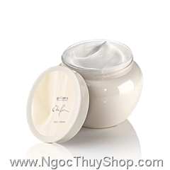 Oriflame Chiffon Body Cream 18198