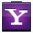 Đặt hàng tại Ngọc Thúy Shop qua chat Yahoo! Messenger