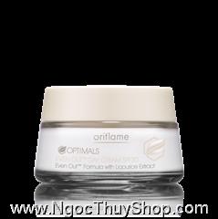 Kem trị nám và hạn chế tàn nhang Oriflame Optimals Even Out Day Cream SPF 20