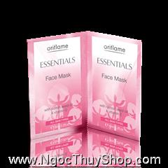 Mặt nạ dưỡng da Oriflame Essentials Face Mask (20151)