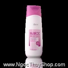 Dầu gội Oriflame HairX Frizz Free Shampoo (20617)