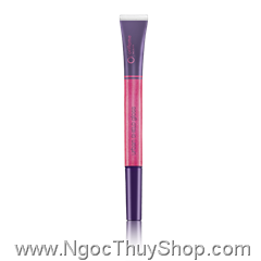 Son bóng Oriflame Beauty Urban Shield Gloss (18940, 18941)