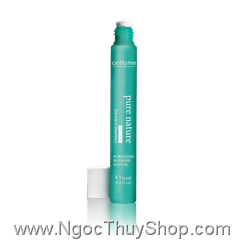 Trị mụn Oriflame Pure Nature Organic Tea Tree & Rosemary Purifying Blemish Solver (21347)