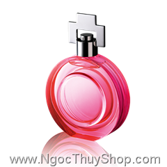 Nước hoa Oriflame Urban Lovers for Her Eau de Toilette (21568)