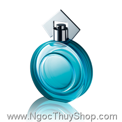 Nước hoa Oriflame Urban Lovers for Him Eau de Toilette (21570)