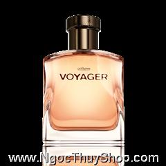 Nước hoa nam Voyager Eau de Toilette (21707)