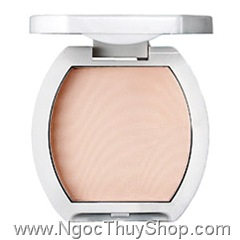 Phấn phủ dạng nén Oriflame Beauty Whitening Powder Foundation (22191, 22192)