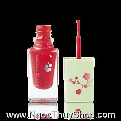 Sơn móng tay Oriflame Beauty Cherry Garden Nailpolish (22477)