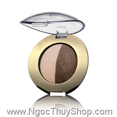 Phấn mắt Oriflame Giordani Gold Baked Eye Shadow (22734)