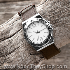 Đồng hồ đeo tay nam Oriflame Explorer Watch (23123)