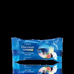 Oriflame 21190 - Xà bông cục Discover Santorini Blue Paradise Soap Bar (21190 Oriflame)