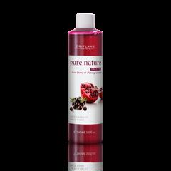 Oriflame 21556 - Sữa rửa mặt Pure Nature Organic Acai & Pomegranate Antioxidant Face Wash (21556)
