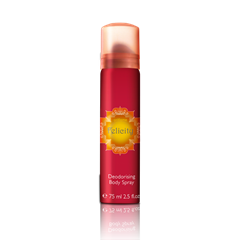 Oriflame 21674 - Chai xịt toàn thân Felicity Deodorising Body Spray (21674 Oriflame)