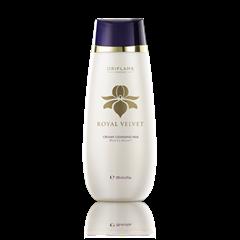 Oriflame 22421 - Sữa rửa mặt Royal Velvet Creamy Cleansing Milk (22421 Oriflame)