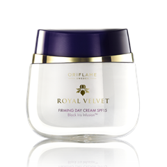 Oriflame 22424 - Kem dưỡng da ban ngày Royal Velvet Firming Day Cream SPF 15 (22424 Oriflame)