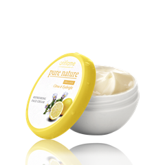 Oriflame 22485 | Kem dưỡng da Oriflame Pure Nature Organic Citrus & Eyebright Refeshing Face Cream (22485)