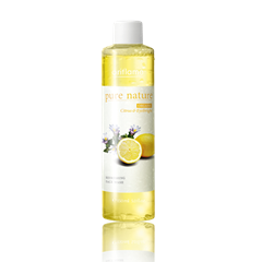 22486 Oriflame Pure Nature Organic Citrus & Eyebright Refeshing Face Wash (22486)