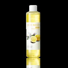 22486 Oriflame Pure Nature Organic Citrus & Eyebright Refeshing Face Wash (22486)