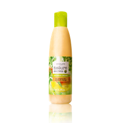 Oriflame 22671 - Gel tắm Natural Secrects Shower Cream for Sensitive Skin Jojoba & Mango (22671)