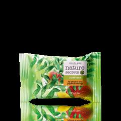 Oriflame 22672 - Xà bông cục Natural Secrets Soap Bar for Sensitive Skin Jojoba & Mango (22672)