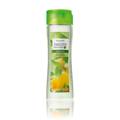 Oriflame 22701 - Dầu gội Nature Secrets Shampoo for Greasy Hair Nettle & Lemon (22701 Oriflame)