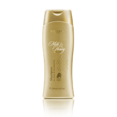 Oriflame 22624 - Dầu gội Oriflame Milk & Honey Gold Shampoo (22624 Oriflame)