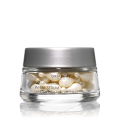 Oriflame 22813 - Dưỡng da Oriflame Optimals White Serum (22813 Oriflame)