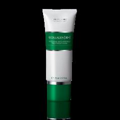 Oriflame 22822 - Mặt nạ dưỡng da Oriflame Ecollagen 3D+ Intense Anti-Wrinkle Threatment Mask (22822 Oriflame)
