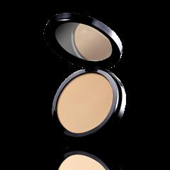 Oriflame 23058 - Phấn phủ dạng nén Oriflame Beauty Studio Artist Pressed Powder - Dark (23058 Oriflame)
