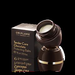 Oriflame 23386 - Dưỡng âm da khô Oriflame Tender Care Chocolate (23386 Oriflame)