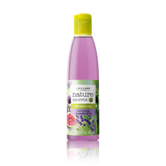 Oriflame 23409 - Gel tắm dịu nhẹ Oriflame Nature Secrets Shower Gel with Relaxing Lavender & Fig (23409 Oriflame)