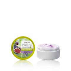 Oriflame 23411 - Kem dưỡng thể và da tay Oriflame Nature Secrets Hand & Body Cream with Relaxing Lavender & Fig (23411 Oriflame)