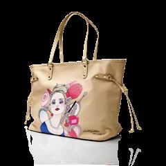 Oriflame 24805 - Túi xách Oriflame Liselotte Watkins Anniversary Bag (24805 Oriflame)