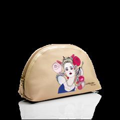 Oriflame 24806 - Túi đựng mỹ phẩm Oriflame Liselotte Watkins Anniversary Pouch (24806 Oriflame)