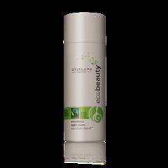 Oriflame 23406 - Kem dưỡng da ban đêm Oriflame Ecobeauty Smoothing Night Cream (23406 Oriflame)