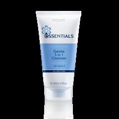 Oriflame 23753 - Sữa rửa mặt Oriflame Essentials Gentle 3-in-1 Cleanser (23753 Oriflame)