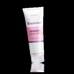 Oriflame 23760 - Kem làm trắng da Oriflame Essentials Fairness Cream SPF 8 (23760 Oriflame)