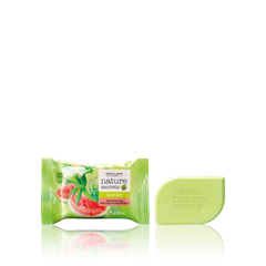 Oriflame 24204 - Xà bông tắm Oriflame Nature Secrets Soap Bar with Moisturising Aloe Vera and Watermelon (24204 Oriflame)
