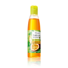 Oriflame 26443 - Gel tắm Oriflame Nature Secrets Shower Gel with invigorating ginseng & passion fruit (26443 Oriflame)