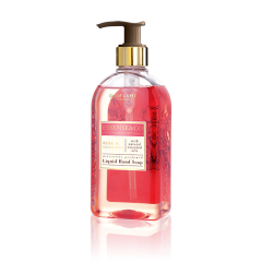 Oriflame 31853 - Nước rửa tay Oriflame Essense&Co. Rose & Sandalwood Liquid Hand Soap (31853 Oriflame)